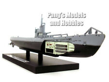 Soviet S-Class Submarine S-13 1/350 Scale Diecast Model by Atlas