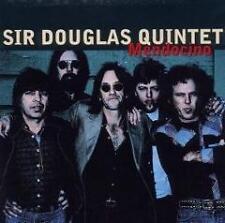 Mendocino von Sir Douglas Quintet (2006)