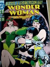 Wonder Woman / Catwoman n°6 1996 ed. Play Press  [G.173]