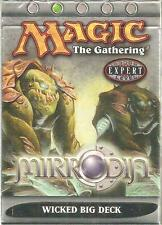 MTG Mirrodin Wicked Big Theme Deck  60-Card Preconstructed  Magic Gathering