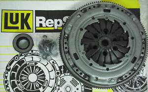 Luk 600000900 Clutch Kit+Dual Mass Flywheel For Chrysler Cruiser