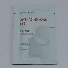 innisfree Coenzyme Q10 Anti-Aging Eye Mask 1.5g X 2ea