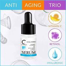 GreenPeople Hyaluronic Acid Serum Shrink Pore Moisturize Whitening Dry Skin Care