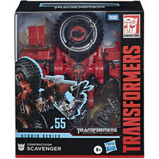 Transformers Studio Series 55 SS55 Leader Scavenger