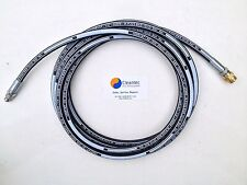 4 Metre Kranzle Pressure Washer Drain Sewer Cleaning Jetting Hose Four 4M M