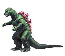 Offiziell Lizenzierte Godzilla Actionfigur 1956 Movie Godzilla + Poster Backdrop