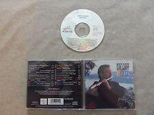 James Galway Seasons CD 1993 BMG # 09026619152 VG  Celtic Remaster