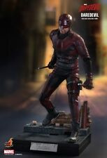 DAREDEVIL Marvel Netflix The Defenders (Charlie Cox) Hot Toys 1/6 Figure UK SHIP