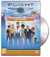 Flight Squad - Air Wars (DVD, 2006)