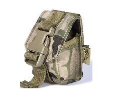 FLYYE Fragmentation Grenade MOLLE Pouch CORDURA – Multicam 1000D CORDURA