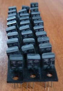 DDR MOS Transistoren SM104 - 50 Stück NOS - letztmalig !