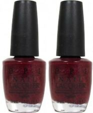 OPI Nail Lacquer PEPE'S PURPLE PASSION (HL C06) Pack Of 2