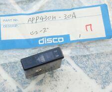 Disco APP430H-3A 3A250V P430H fusible fuse