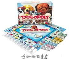 Dog-Opoly Family Board Game for Dog Lovers