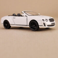 Unbranded Bentley Contemporary Diecast Cars, Trucks & Vans
