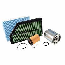 Filter Maintenance Package Fits Honda Civic VIII Blue Print ADH22120