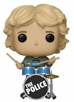 Funko - POP Rocks - The Police - Stewart Copeland Brand New In Box