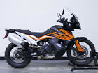Picture Of A 2019 KTM ADVENTURE W