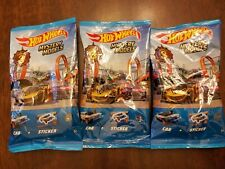 Hot Wheels 2019 Mystery Models Series 3 *CHASE* #1 Ford, #2 Mazda, & #3 Datsun