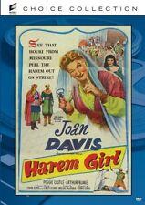 Harem Girl DVD (1952) - Peggie Castle, Joan Davis, Paul Marion, Donald Randolph