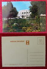 Vintage Australian Postcard. Jens Hotel, Mount Gambier