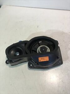 MERCEDES CL500 W221 C216 AMG LOGIC 7 DOOR SPEAKERS O/S RIGHT A2168202002