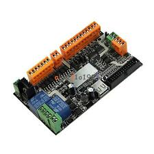 4 Axis USB CNC Card Controller Interface Board USBCNC Replaceable MACH3 DIY