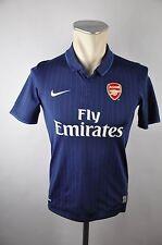 Arsenal Londra #23 ARSHAVIN Bambini Maglia Mis. 152 - 158 NIKE SHIRT KIDS L 12-13
