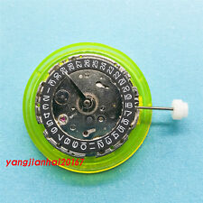 Watches for Parts, Mingzhu DG3804-3Automatic GMT New Mechanical Movement-003H