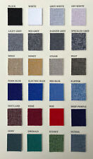 NEW 24 colours audio grade vintage type speaker grill cloth fabric suit TANNOY