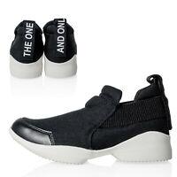Only Damen Sneaker Slip-On Halbschuhe Schuhe Sportschuhe Turnschuhe SALE %