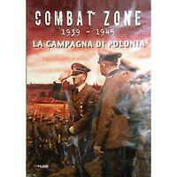 Z971 - DVD - COMBAT ZONE 1939 - 1945 - La Campagna di Polonia
