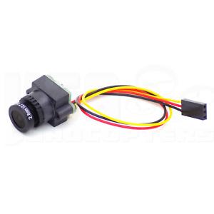 1000TVL Mini HD FPV Camera 2.8MM Lens 5V NTSC PAL Switch Drone Plane High Qualit