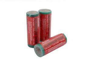 1m 10m Roll Sandpaper Abrasive Anti Clog Green Aluminium Oxide Wood Metal PRODEC