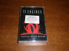13 Engines CASSETTE Perpetual Motion Machine NEW
