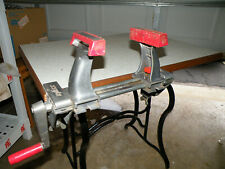 Zyliss All Purpose Hobby Vise Portable Made in Switzerland