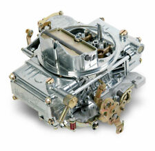 Holley 4160 2-Circuit Carburetor 4 Barrel 600 CFM Vacuum Secondaries 0-1850s