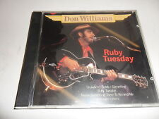 CD  Don Williams - Ruby Tuesday