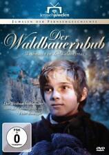 Der Waldbauernbub - Weihnacht in der Waldheimat - Film - Peter Rosegger [DVD]