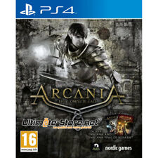 Arcania The Complete Tale PS4 Neuf sous Blister