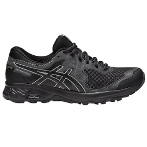 Asics Gel Sonoma 4 GTX Gore-Tex Trail Laufschuhe Sportschuhe schwarz 1011A210001