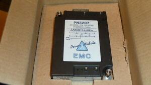 NEW 1PC EMC NEMIC LAMBDA PN3207 power MODULE AC250V ~ 7A 50/60Hz TV2500V ~ 1 MIN