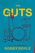 GUTS, THE - Roddy Doyle (Hardcover, 2014, Free Postage)