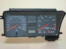 Golf 1 USA Cabrio Jetta 1 16V 260 Km/h Tacho DZM 8000 U/min Speedometer Cluster