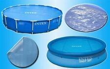 Telo solare termico Intex 29025 per piscina Easy Frame 549 cm piscine - Rotex