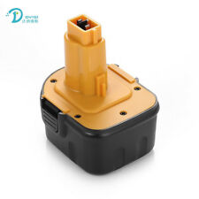 For DeWalt DVISI 12V 3600mAh Battery Rechargeable Power Tools Batteries Cordless