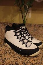 "Jordans Retro 9s Air Jordan 9 OG ""Space Jams"" 302370 Mens Basketball Shoes SZ 8"