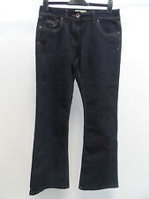 GEORGE BOOT CUT JEANS SIZE 12 NEW NO TAGS BOX8251 i