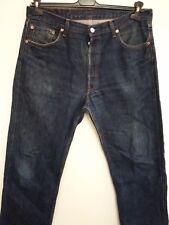 jeans uomo Levi's 501 taglia W 36 L 36