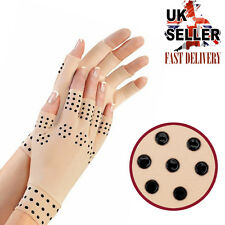 Magnetic Anti-Arthritis Health Therapy Compression Gloves Hand Support